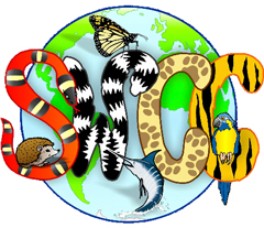 Shepreth Wildlife Conservation Charity logo